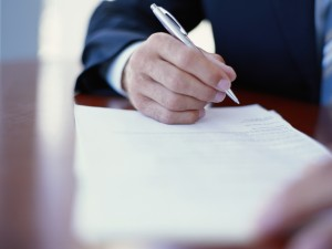 Setting Up Your Durable Power of Attorney